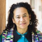 Amina Mama - Founding Editor