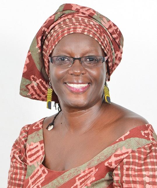 Professor Sylvia Tamale